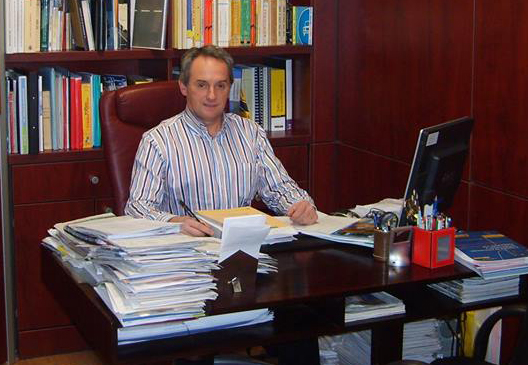 Miguel Angel Zaldivar