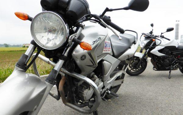 Moto y ciclomotor